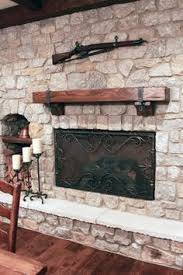 iron mantel brackets. Simple Iron MaynardStudios  Hand Forged Blacksmithing Pinterest Studio Mantle And  Mantels And Iron Mantel Brackets S