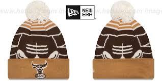 New Era Hats Size Chart New Era Bulls Logo Whiz Brown Wheat