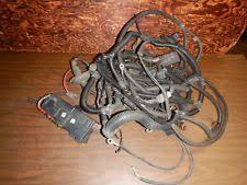 jeep engine wiring harness jeep wrangler yj 92 95 2 5 4cyl engine wire wiring harness loom ship