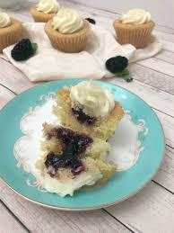 Victoria Sponge Cupcakes Bakingbloggers Cookaholic Wife