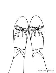 Dance Coloring Page Tap Dance Coloring Pages Free Dksahame