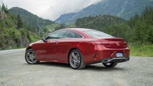 2018 mercedes benz e class coupe. brilliant coupe 2018 mercedesbenz eclass coupe release date price and specs  roadshow to mercedes benz e class coupe