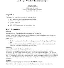 Junior Architect Cover Letter Enterprise Architect Cover Letter ...