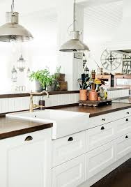 city farmhouse farmhouse kitchen inspiration honestly