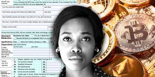 If you plan large transactions in bitcoins, i'd recommend getting a written, legal opinion backing up your planned tax treatment for the transactions. It Can Be Super Super Easy Or It Can Be Insanely Complicated Need To Report Bitcoin Trades To The Irs Read This First Marketwatch