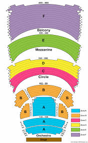 Overture Center For The Arts Tickets Overture Center For