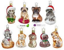 Christbaum Feiertagsschmuck Hunden Günstig Kaufen Ebay