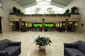 spacious insurance office design. spacious insurance office design internal view atrium cafeteria frankenmuth p