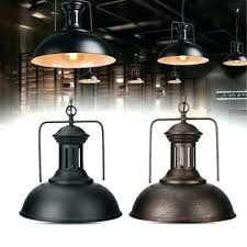 pendant light industrial rustic pendant light industrial pendant lights vintage led pendant lamps hanging lamps warehouse retro hang lamp