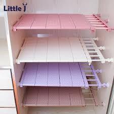 adjustable closet organizer diy