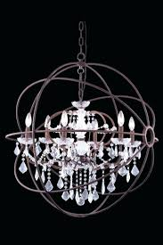 extra large orb chandelier gone with the wind crystal chandeliers houston contemporary bronze brands kahaz rattan modern style unusual for dining area