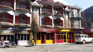 Hotel Jai Skahan Hotel Prem Palace Bar And Restaurant Around Guides
