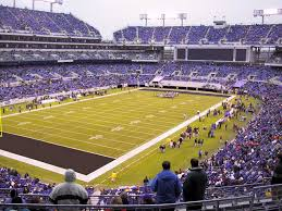 Ravens Stadium Interactive Seating Chart Baltimore Ravens Tickets 2019 Games Prices Buy At Ticketcity