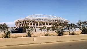 Baraki Stadium