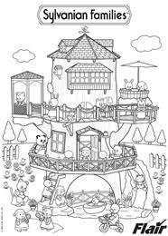 Kleurplaten Home Sweet Home Kids N Fun De 22 Ausmalbilder Von