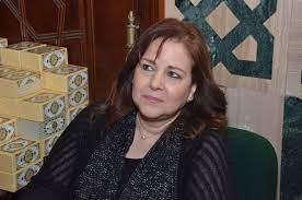 الفنانة دلال عبد العزيز تعاني من أعراض ليس لها علاج - سودافاكس