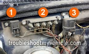 93 Chevy G20 Van Fuse Box 89 G20 Van Battery