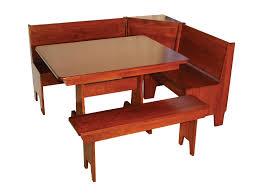 tms furniture nook black 635. Furniture Nook. Economy Corner Breakfast Nook Set With Rectangular Table And Bench U Tms Black 635