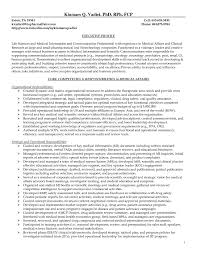 Resume Medical Science Liaison Chic Medical Science Liaison Resume