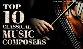top classical music composers of all times com although our essay topic is about best composers of all times it is difficult to answer on this question if one asks thousand different people