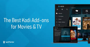Image result for show me images of a kodi addons
