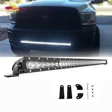 Dodge Light Bar