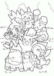 Coloring Pages : Coloring Book Pokemon Pages For Kids 20 Top 60 ...