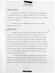 world war ii war department operational decisions and actions  world war ii war department operational summary page