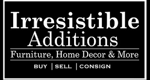 Small Picture Irresistible Additions Consignment Resale Store