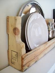 Small Picture Reclaimed Wood Wall Shelves HGTV