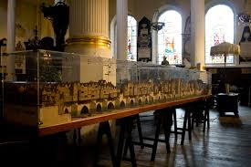 A scale <b>model</b> of Old <b>London Bridge</b> – ianVisits – London news and ...