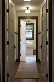 white doors dark trim love the s