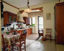 Modern Traditional Kitchen Traditional Home Decor Style Modern Home Plans House Floor Homes