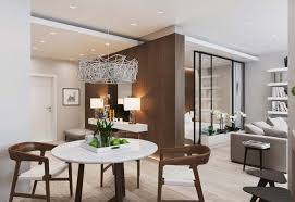 apartments design. Luxury Small Apartments Design Elegant Interior For Apartment 57sqm Best Set
