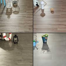 details about luxury vinyl flooring 4mm thick panels no adhesive wood stone design lvt