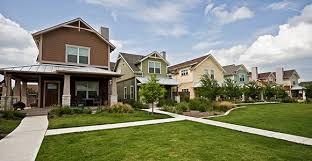 Garden Homes Austin