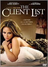 Assistir Filme Uma mulher de coragem – The client list dublado