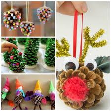 16 AWESOME KIDS CRAFTS USING PINE CONES. Grab a few this Fall and make some