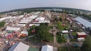 Elkhart County 4 H Fair July 20 2014