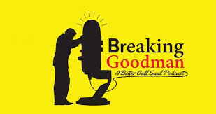 goodman logo. breaking goodman s03e01: gus cap logo k
