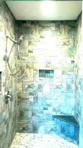 stone shower tile natural stone shower tile nice walls contemporary the best bathroom ideas tiles for