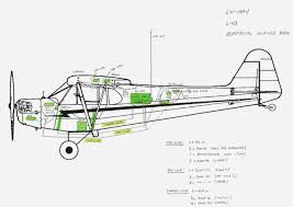 aircraft wire harness wiring diagram database aviation wire diagram