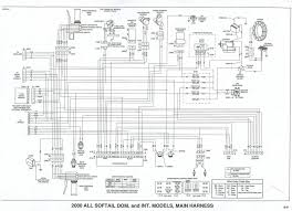 1999 softail wiring diagrams 1999 wiring diagrams online