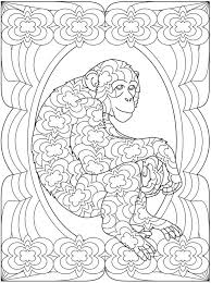 Small Picture 185 best Animaux images on Pinterest Coloring books Drawings