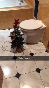 bathroom puns. Funniest Christmas Puns Toilet Trees Bathroom O