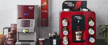 Great coffee is worth the wait … all 60 seconds. Commercial Nescafe Coffee Machine Bialetti Coffee Maker