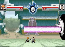 Naruto Fighting Games Play Free Online