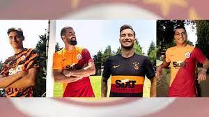 Galatasaray yeni sezon formaları belli oldu, satışa sunuldu (Galatasaray  yeni sezon 2021-2022 forma fiyatları)