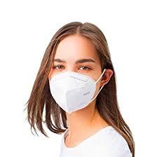 Mediweave Premium <b>KN95 Mask Respirator</b>, 5 layers ,CE certified ...