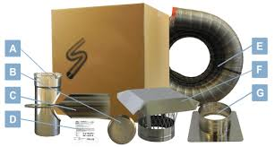 Flex Liner Sizing Chart Chimney Liners Usa Top Flex Chimney Liner Kits For Oil